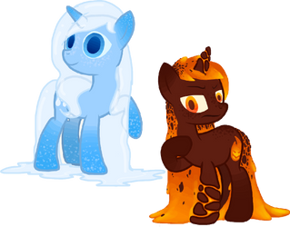 MLP Auction(Adoptober Day 13) by PoppywhisperSkywish