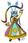Neopian Magician