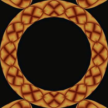 Spirograph Attack (17) by Denicedell