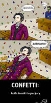 Edgeworth - Confetti