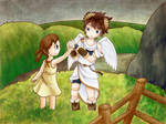 Kid Icarus: Uprising - The Chaos Ring