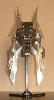 Anubis Guard - Front
