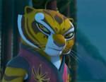 Kung Fu Panda - Master Tigress by Destiny3000