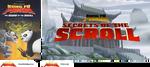 Dreamworks Kung Fu Panda: The Secret Of The Scroll by Destiny3000