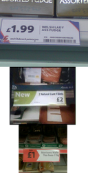 Tesco And Morrisons: Body Shopping by Destiny3000