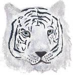 White Tiger by Pandoras-Encore
