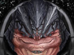 Grunt from Mass Effect by Pandoras-Encore