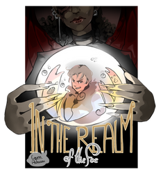 In The Realm of the Fae Cover