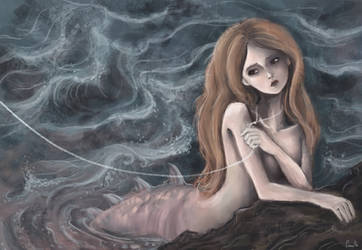 Trapped by Ludmila-Cera-Foce