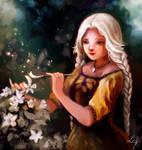 Flowers maker