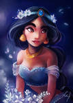 Jasmine in a Whole New World