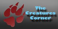 TheCreaturesCorner Temp Icon by WoofMewMew