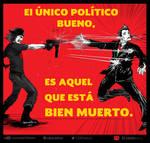 Enrique Pena Nieto debe morir