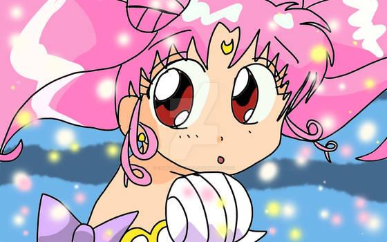 Princess Chibiusa