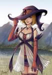 Deadly Sin: Ruby