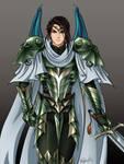 Skyborn Lord