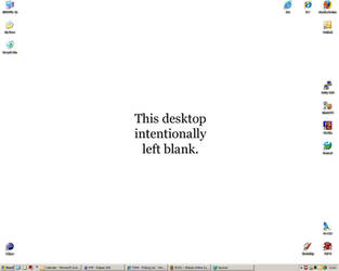 Desktop 2007-06-08 by jazzle