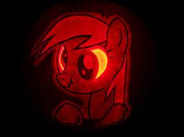 Derp-o-lantern by elviswjr