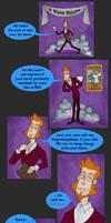 W2H Comic: A Warm Welcome