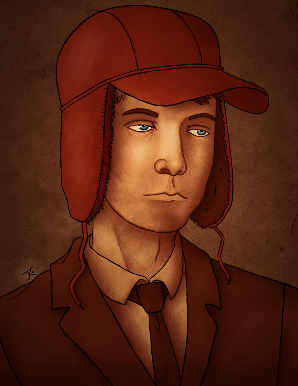 holden caulfield The catcher in the rye is one of the most influential books in existence, and it's main character, teenaged holden caulfield, represents teenage rebellion at it's finest.
