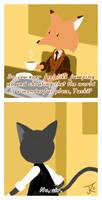 The Butler Detective - Wonderful