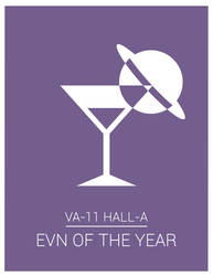 EVN of the Year - VA-11 HALL-A by Katy133