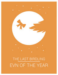 EVN of the Year - The Last Birdling by Katy133