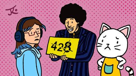 Kristi and 428 Shibuya Scramble by Katy133