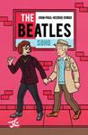 1960s Beatlemania Crowley and Aziraphale