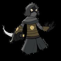 furad  genie warrior