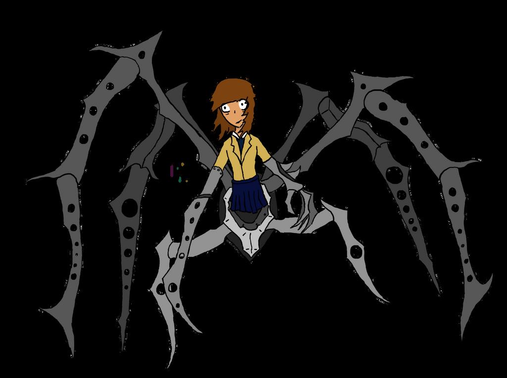 Allie by firestars-hunter