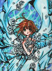 Tsubasa Reservoir Chronicles 2 by ilyana8