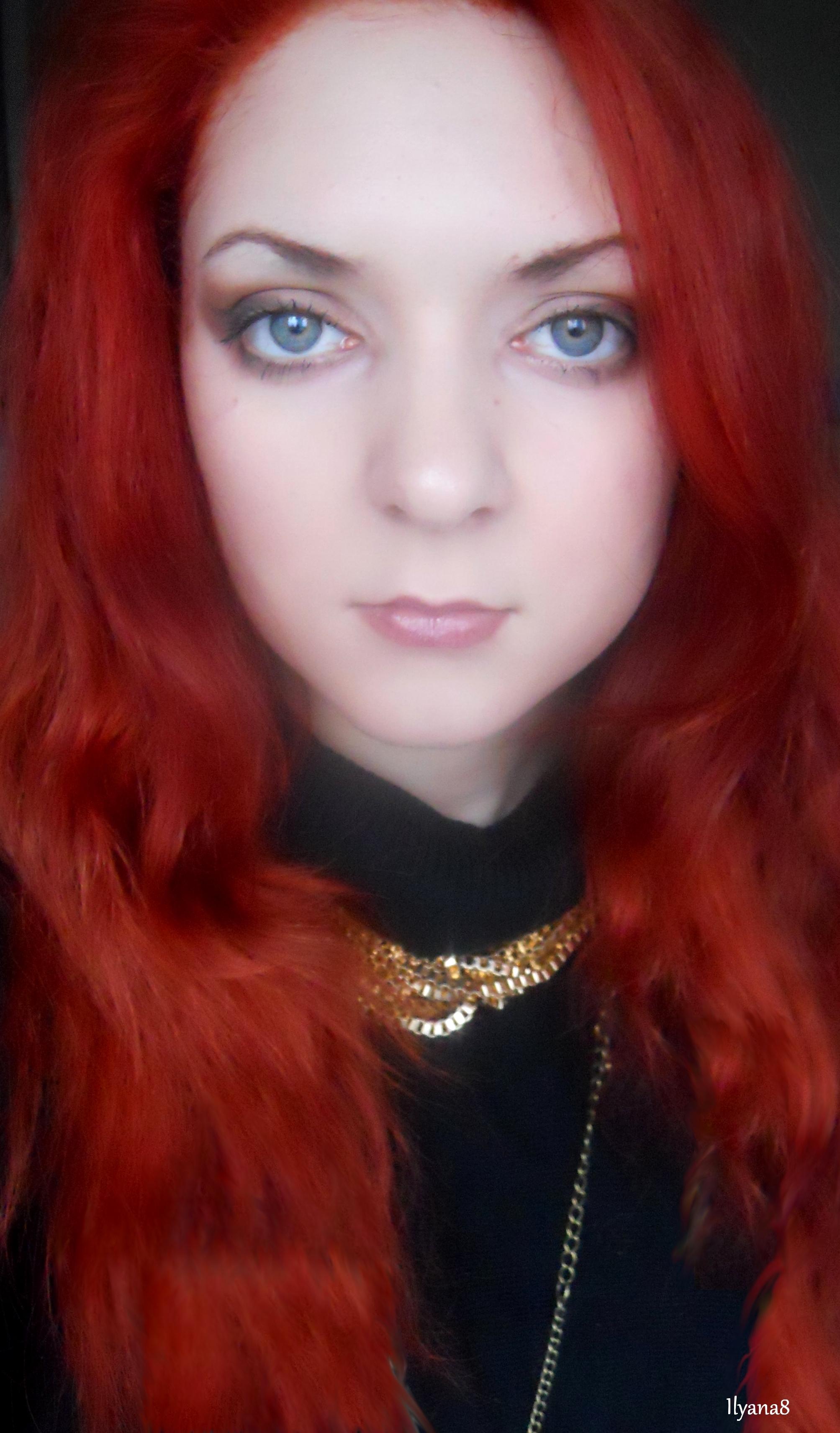 ilyana8's Profile Picture