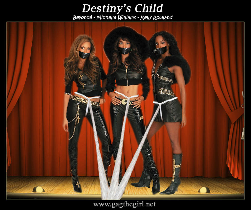 Destinys Child Meet and Greet by hedx
