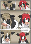 That's So Not Raven (Cow TF) 5 of 8:By Rex-equinox by mysteryguy248