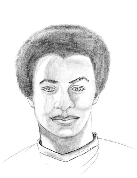 Homem Negro By Artguardian On Deviantart