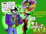 Joker Mask Fanart