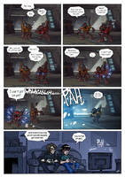 Halo Theory by Boredman