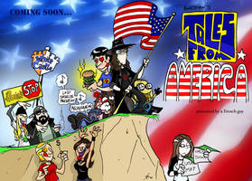 Tales From America -COVER-