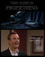 Prometheus Jizz