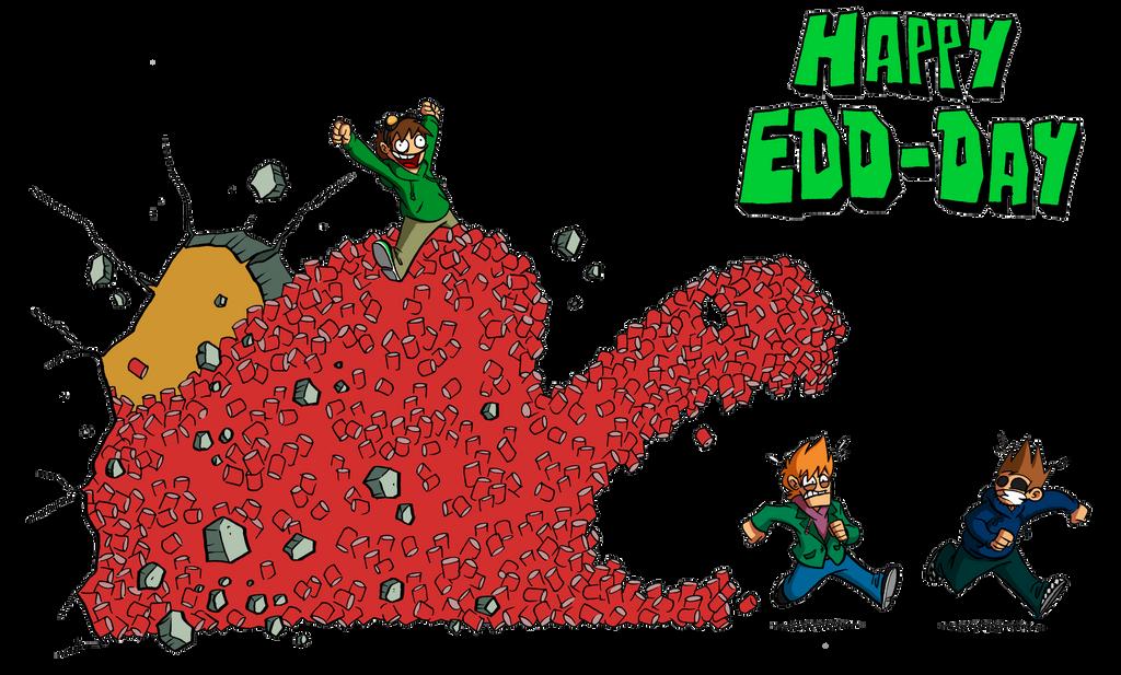 Edd-Day by Boredman