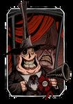 Halloween Town - Mayor