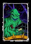 Halloween Town - Oogie