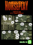 Apocalyptic Horseplay - CH1 Ep2