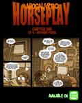 Apocalyptic Horseplay - CH1 Ep4