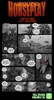 Apocalyptic Horseplay - CH3 Ep14