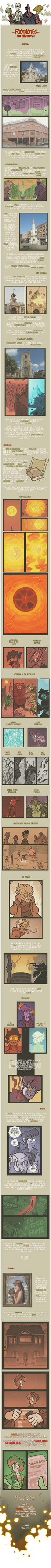 Apocalyptic Horseplay - CH7 Footnotes