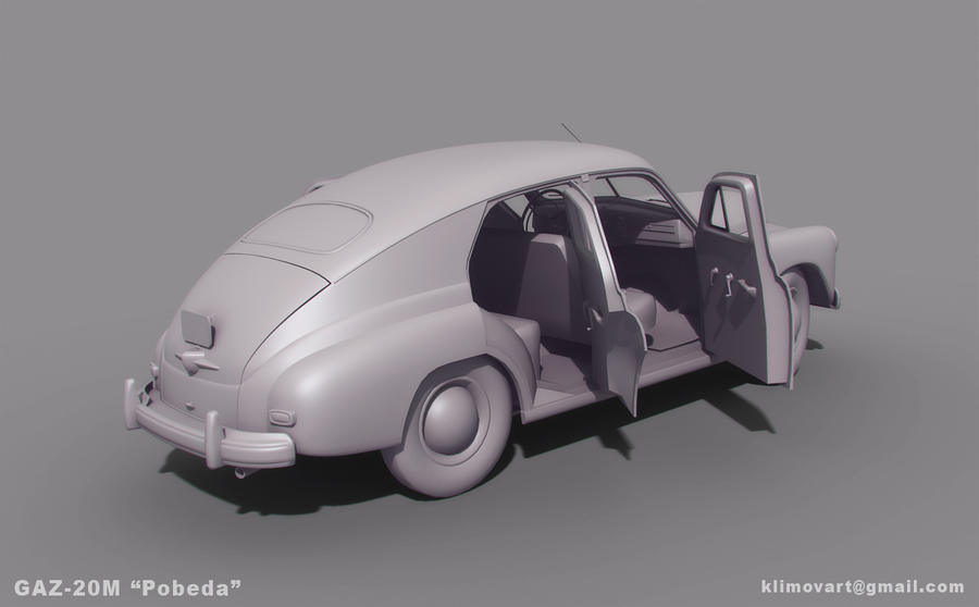 vw aircooled cal look pictures