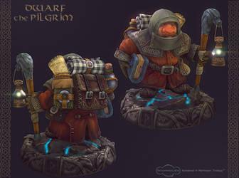 dwarf by jips3d