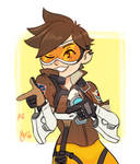 Tracer A2 .Overwatch